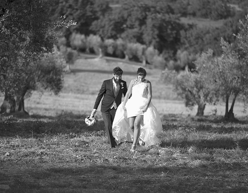 Matrimonio Borgo Colognola